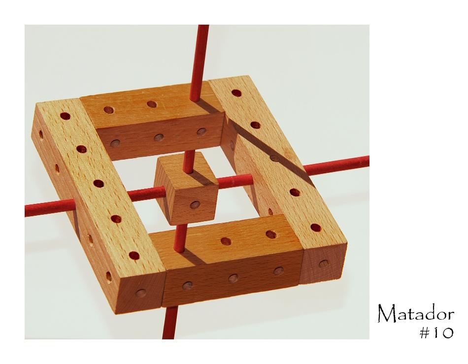 Matador M.C.Escher-Edition #10