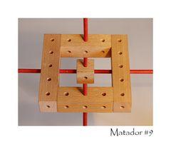 Matador M.C.Escher-Edition #9