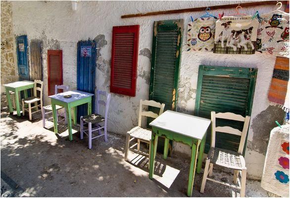 Matala, Kreta