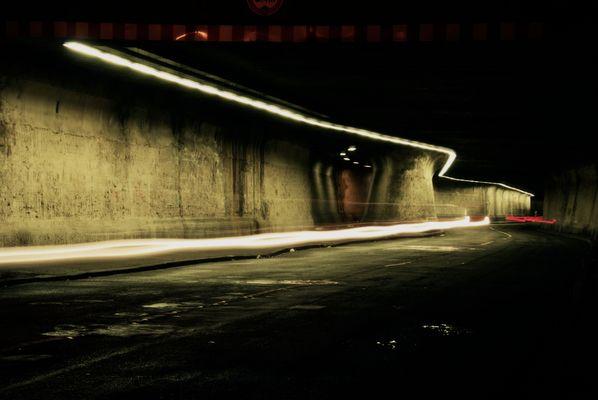 Matena Tunnel