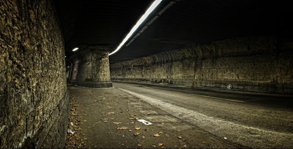 Matena Tunnel Duisburg 2
