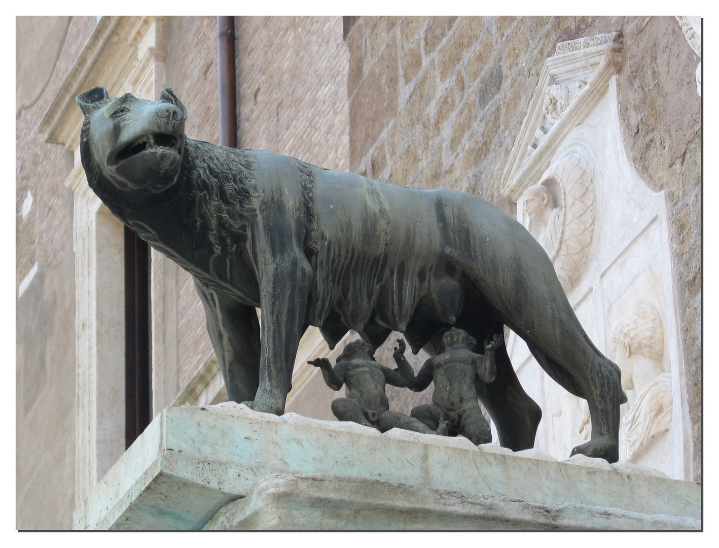 Mater Romanorum