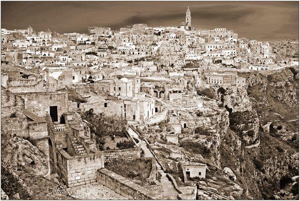 Matera (Apulien)