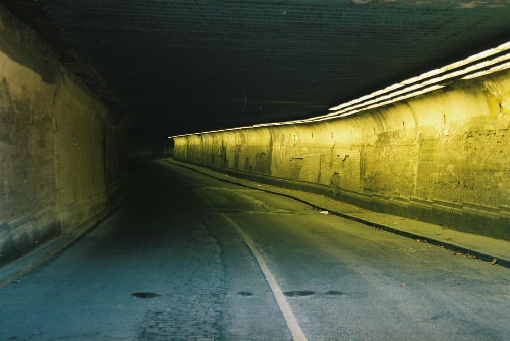 Materna - Tunnel Duisburg