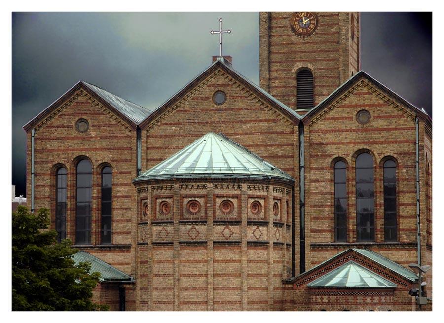 Mathäuskirche