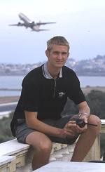 Mathias Henig