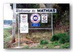 Mathias - West Virginia