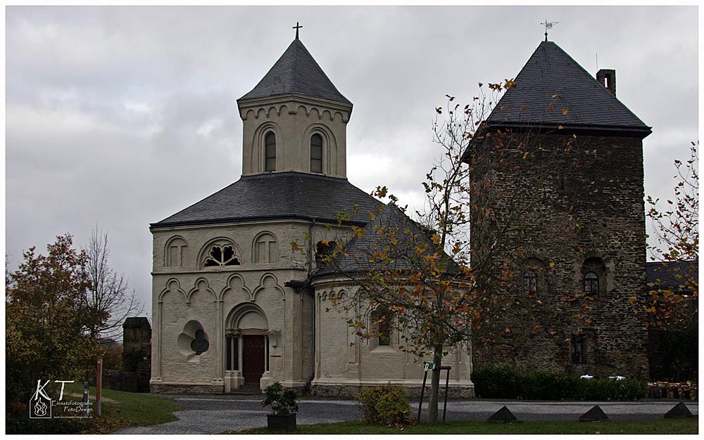 Mathiaskapelle.....