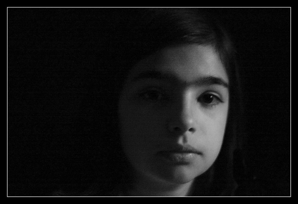 Mathilde 8 ans