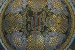Mathildenhöhe, Mosaiktempel