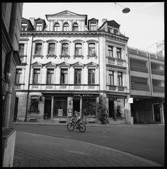 Mathildenstrasse