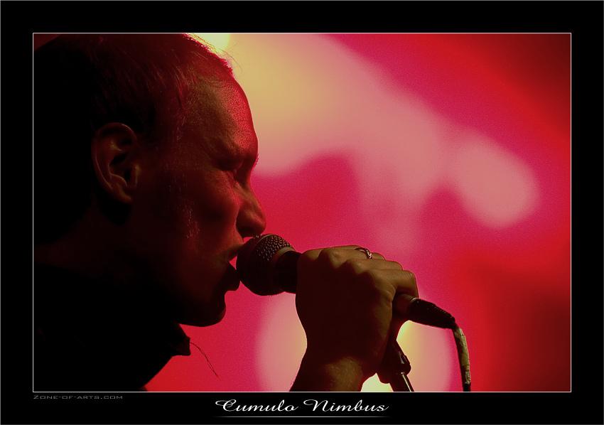 Mathis Mandjolin ~Cumulo Nimbus~