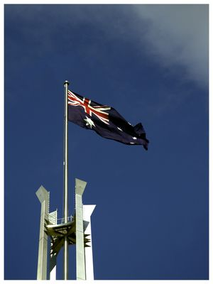 Matilda's Flag