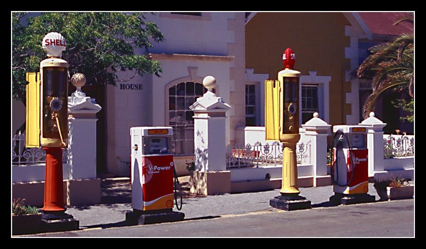 Matjesfontein