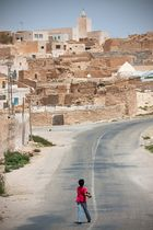 Matmata/Tunesien