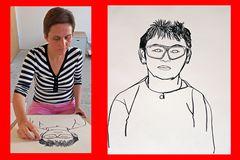 Matou Porträt