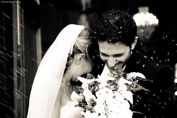 Matrimonio di Laura e Ivano