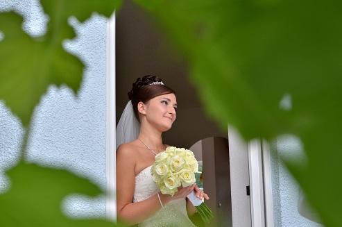 Matrimonio, Sposa, bella