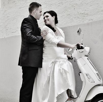 Matrimonio, Sposi