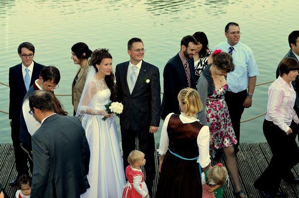 Matrimonio, Sposi, Festa