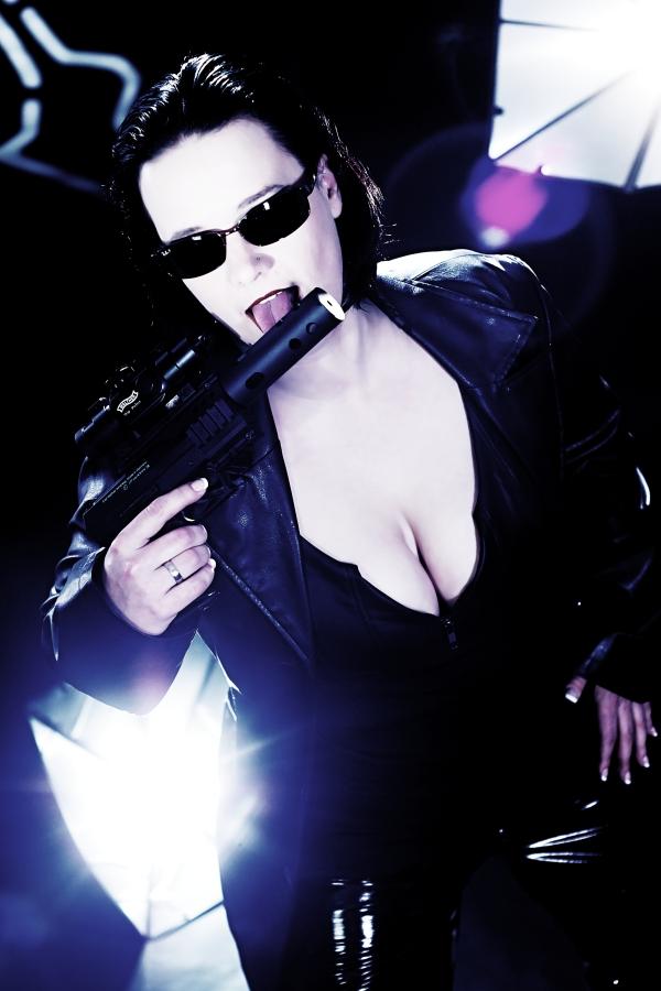 Matrix Girl