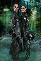 Matrix Revolutions II