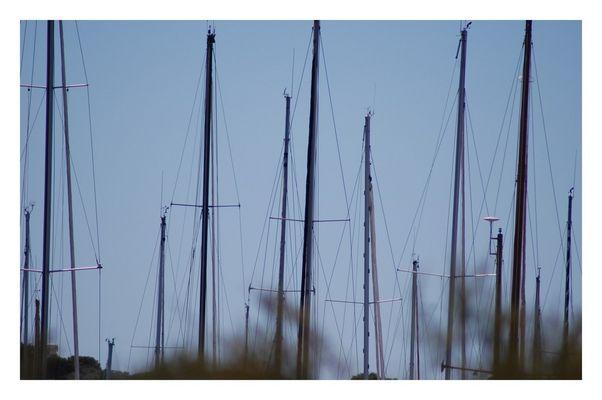 Mats de bateaux