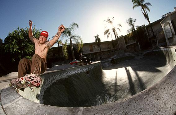 Matt- Vagabond Pool