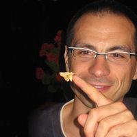 Matteo Barozzi