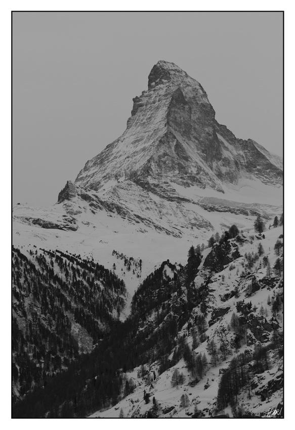 - Matterhorn -