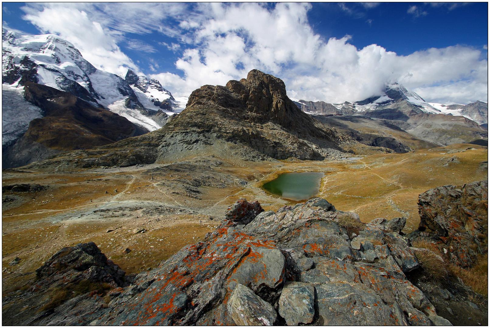 Matterhorn # 21