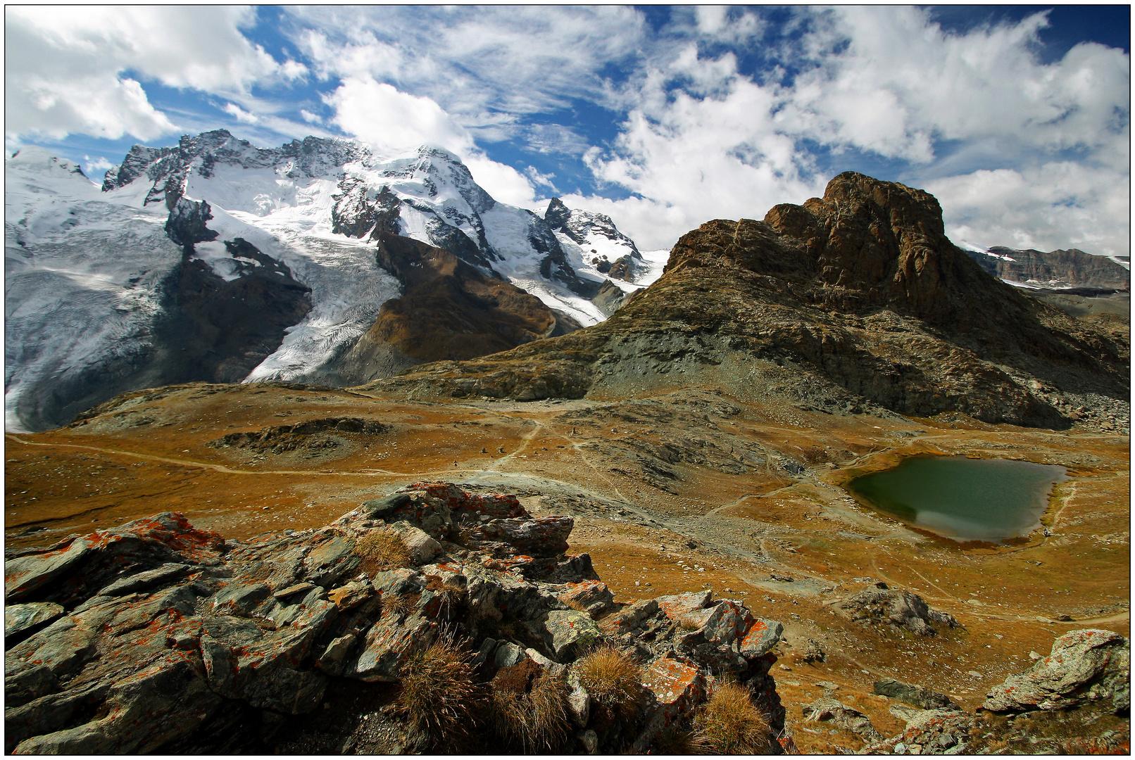 Matterhorn # 22