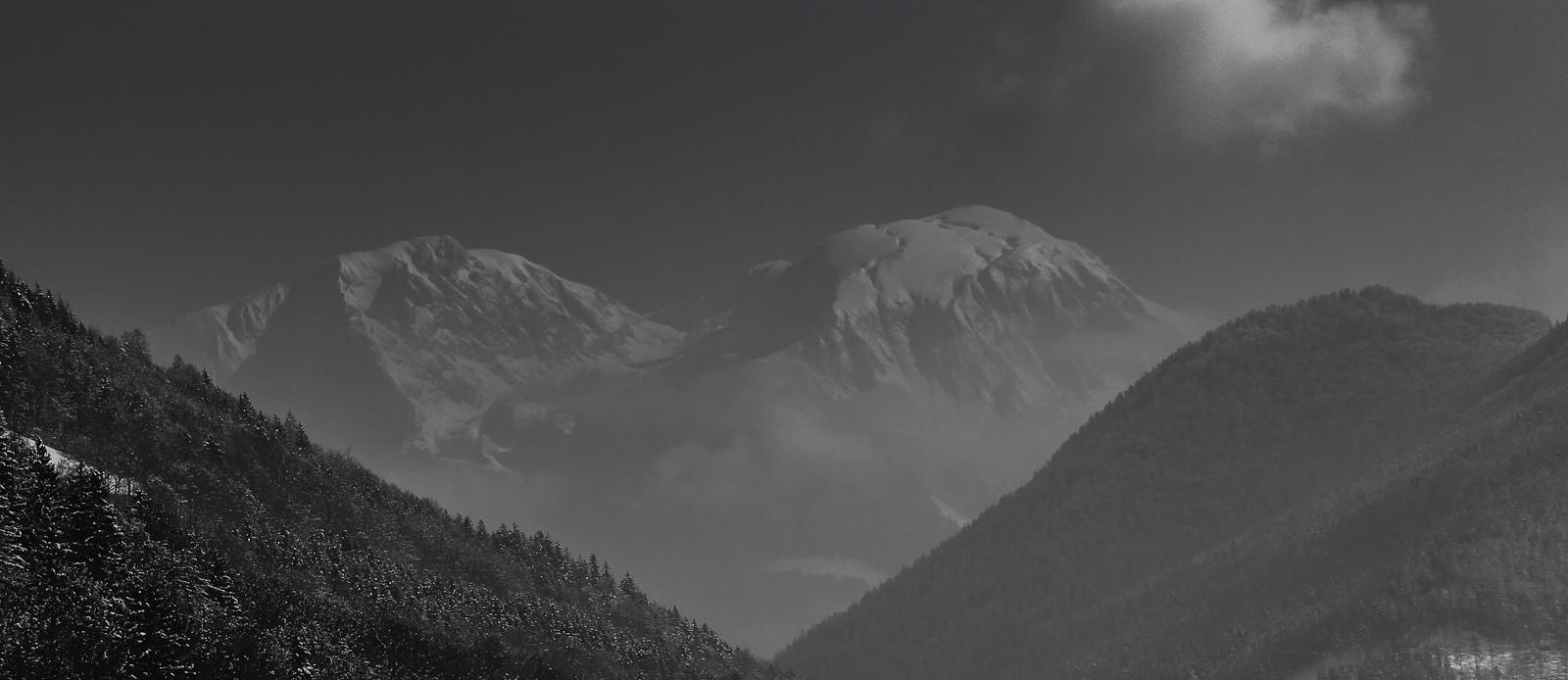 Matterhorn?