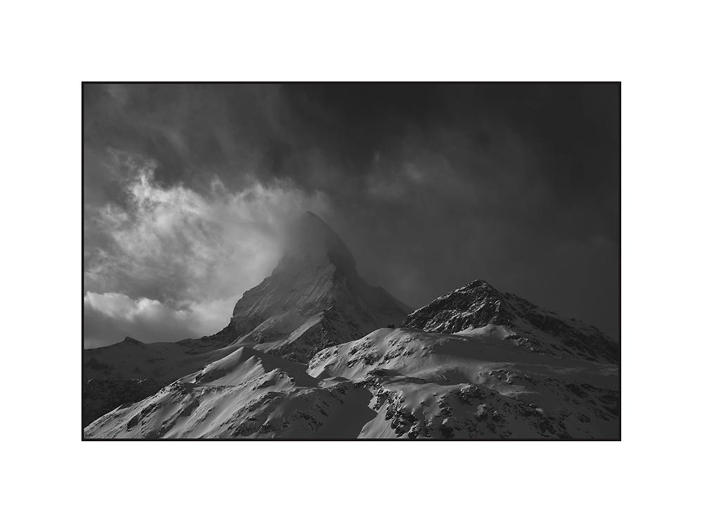Matterhorn....