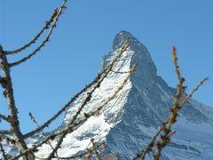 Matterhorn am9.2.08