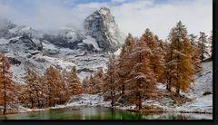 Matterhorn- Aostatal/ Italien