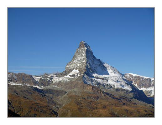 Matterhorn CH