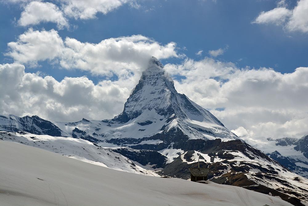 Matterhorn - Das Warten hat sich gelohnt