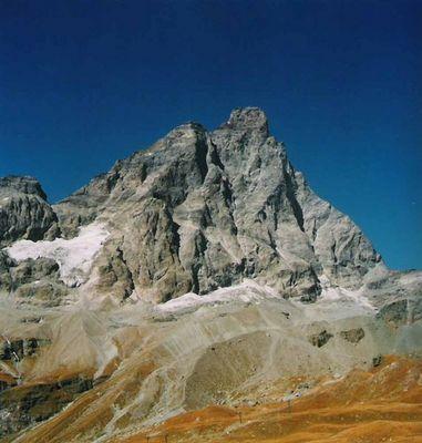 Matterhorn einmal anders