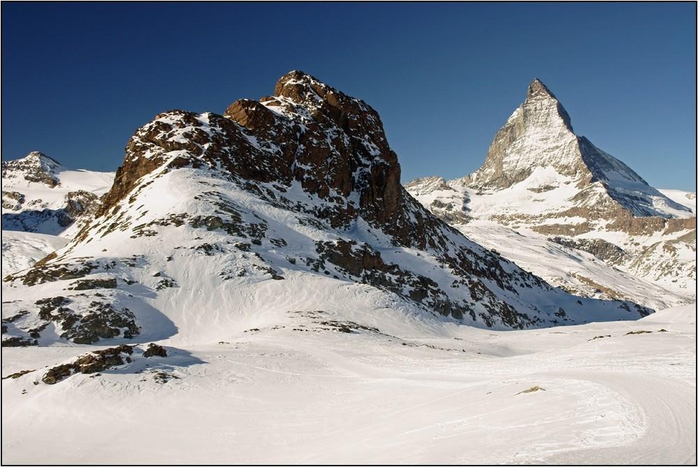 Matterhorn (I)
