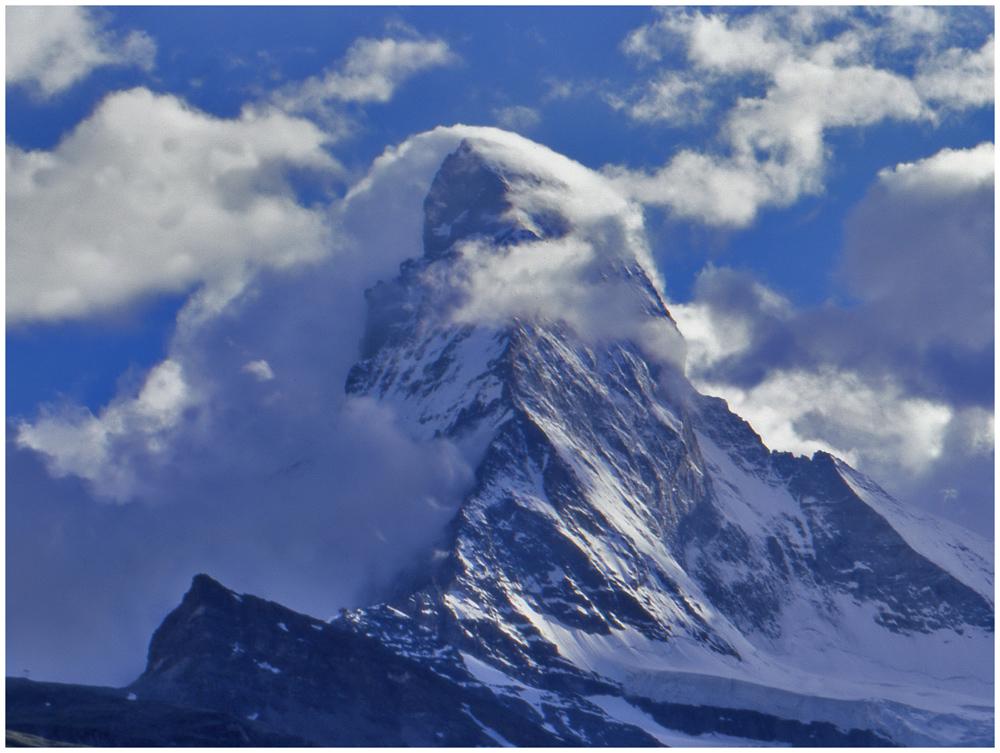 Matterhorn II