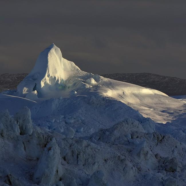 Matterhorn in Grönland?