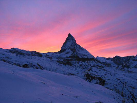 Matterhorn (reload)