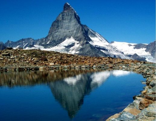 Matterhorn x2