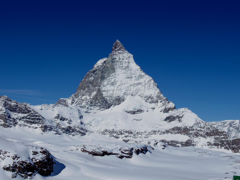 Matterhorn / Zermatt 2013 (Pentax Q)