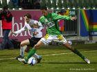 Mattersburg 1:1 Sturm Graz