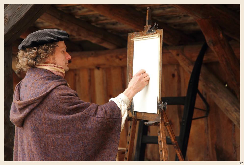 Mattes-der Maler