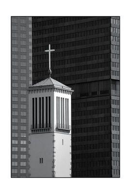 Matthäuskirche - Frankfurt
