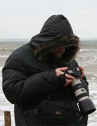 Matthias Falck