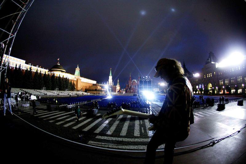 Matthias Jabs/ Scorpions